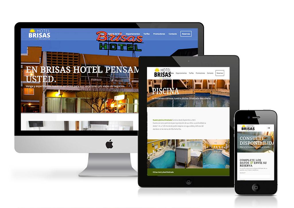 Brisas Hotel