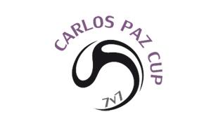 Logo Carlos Paz Cup