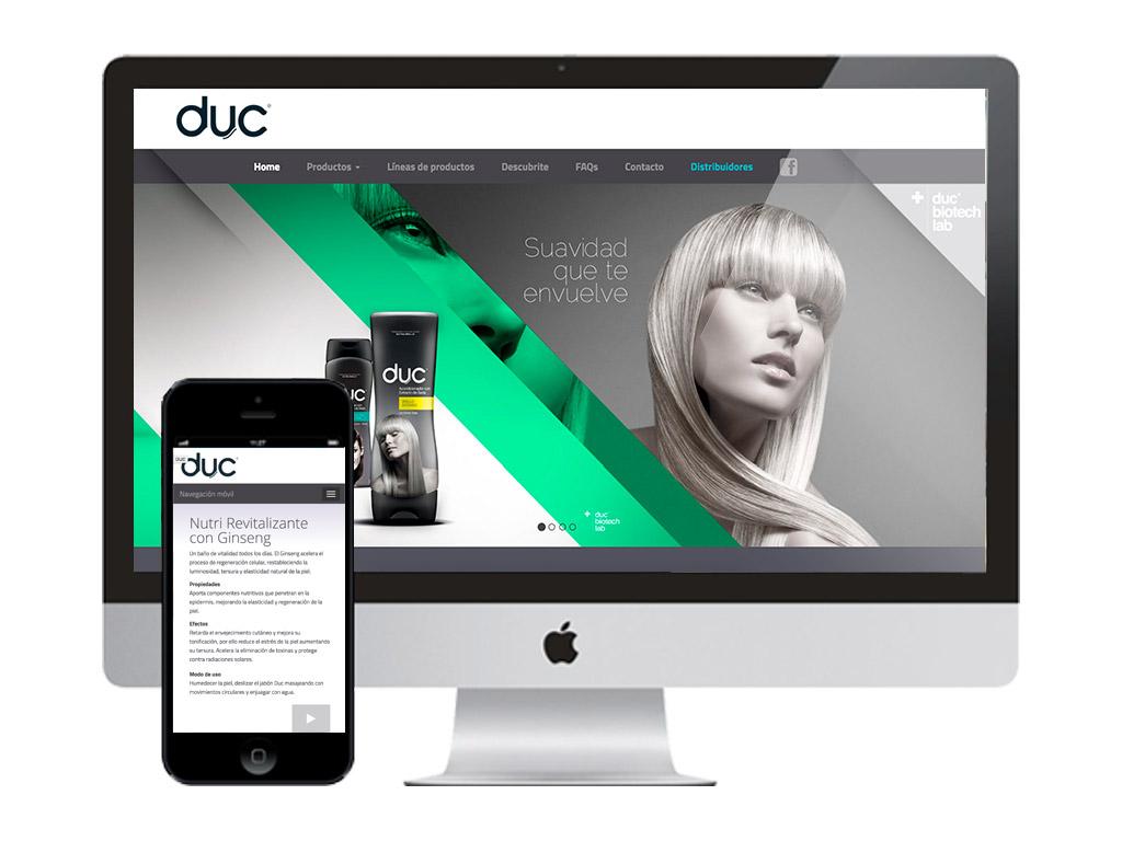 DUC - Argentina