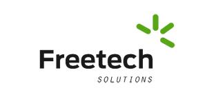 Logo Freetech Solutions